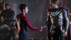 Les films Marvel à avoir vu avant de regarder Spider-Man: Far From