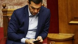Συμμετοχή Τσίπρα εξ αποστάσεως στις διεργασίες για τη νέα ηγεσία της