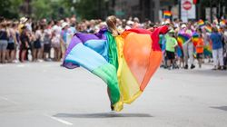 Straight Pride Parade Organizers Receive Letters Filled With Glitter And Bible