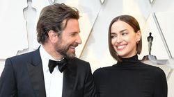 El mensaje subliminal de Irina Shayk a Bradley Cooper tras su