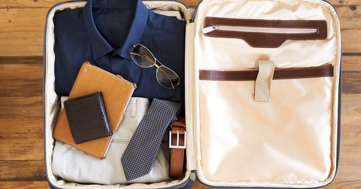 Voyagez léger cet été, avec ces objets indispensables pour gagner de la place dans une valise