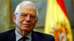 Josep Borrell, nuevo jefe de la diplomacia de la Unión