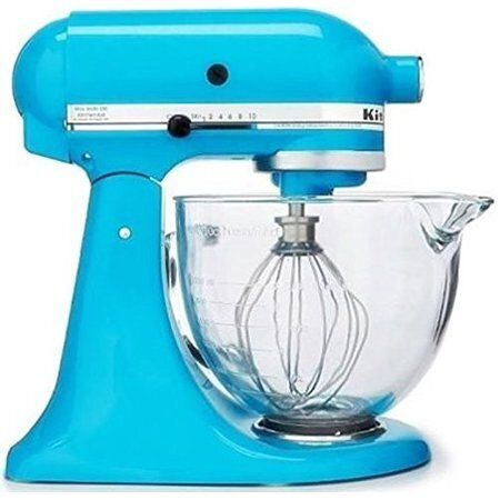 Kitchenaid Mixers And Attachments Are On Sale At Walmart
