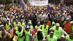 Droit de grève: La CDT indignée par le refus de ses propositions par le