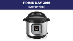The Prime Day 2019 Instant Pot Deal Is Too Delicious To Pass