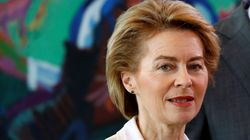 Von der Leyen, de delfín de Merkel a primera presidenta de la