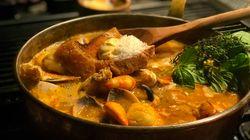 Bouillabaisse: La reina de las sopas calientes del