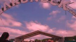 Un cas de rougeole détecté au festival