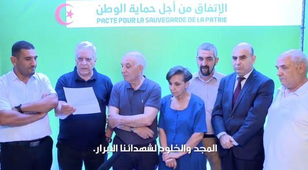 Des personnalités appellent à une manifestation massive le 5 juillet: défendons la révolution