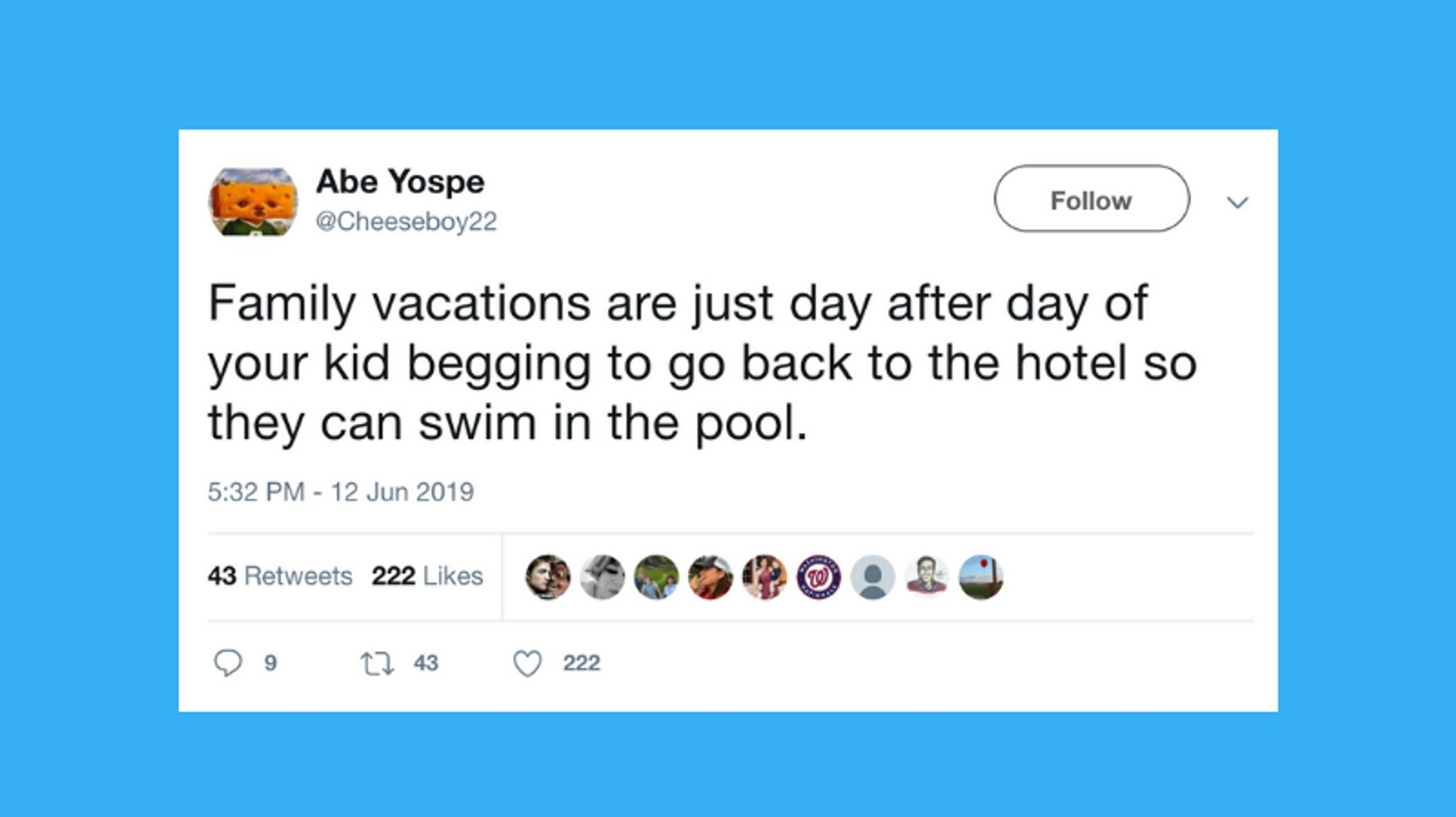 19 Hilarious Tweets From Parents About How Their Summer Is