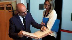 El presidente de la Asamblea de Madrid convoca un pleno de investidura sin candidato para el 10 de