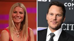 Gwyneth Paltrow Leaves Cheeky Comment On A Chris Pratt Butt