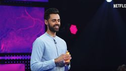 Hasan Minhaj Has A Magical Response When Asked About His Hogwarts