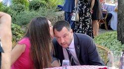 Salvini fa