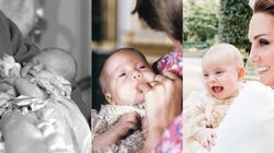 Sweet Royal Christening Pics To Tide Us Over Until We See Archie