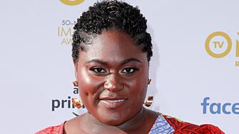 HOLLYWOOD, CALIFORNIA - MARCH 30: Danielle Brooks attends the 50th NAACP Image Awards at Dolby Theatre on March 30, 2019 in Hollywood, California. (Photo by Rich Fury/FilmMagic)