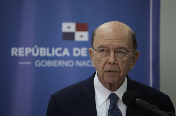 Commerce Secretary Wilbur Ross played a major role in the effort to add a citizenship question to the census.