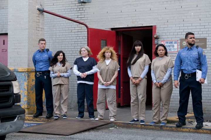 """The seventh season of """"Orange is the New Black"""" will be the show's last."""