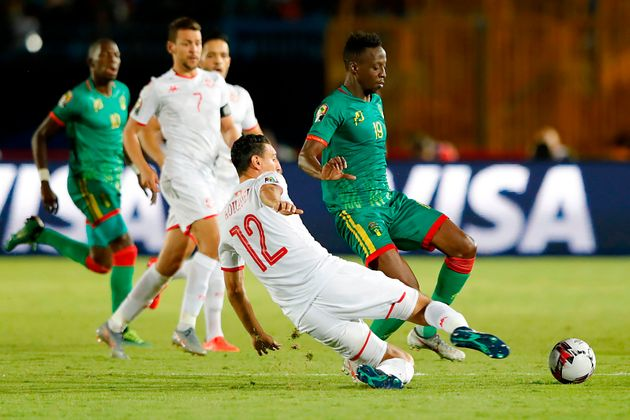 CAN 2019: 3 matchs, 3 nuls, qualification