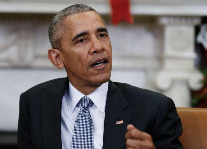 2020 Democrats Face Deep Divide On Obama's Legacy