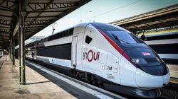 La ligne TGV France-Italie via Modane coupée
