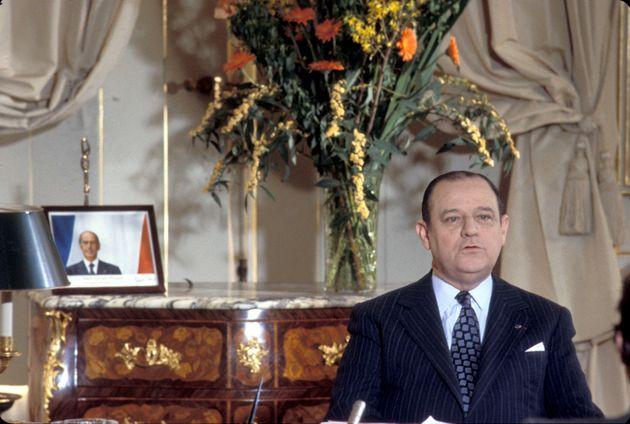 Raymond Barre suspecté d'avoir caché près de 7 millions d'euros en