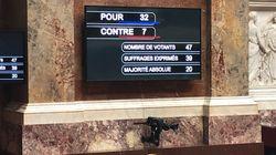 L'Assemblée adopte le projet de loi Notre-Dame en nouvelle