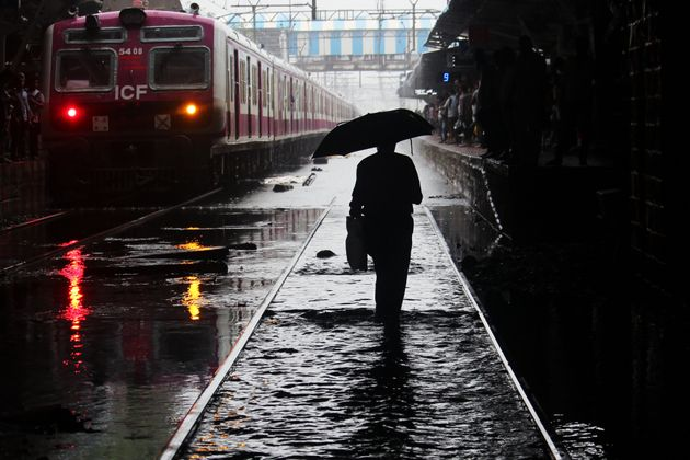 36 Dead In Heavy Rains Across Maharashtra, Mumbai Remains On