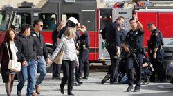 ΗΠΑ: Τέσσερις τραυματίες σε ένοπλη επίθεση σε εμπορικό κέντρο στο Σαν