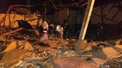Bombardato carcere per migranti in Libia, almeno 40