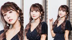 AV女優の三上悠亜、K-POPに再挑戦。韓国での逆風にもめげず