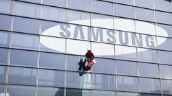 La filiale française de Samsung mise en examen pour des soupçons de violations des droits de