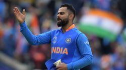 Virat Kohli Names The Best ODI Player In International