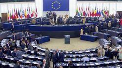 En directo: elección del presidente del Parlamento