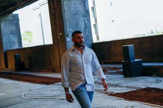 Σχεδιαστής μόδας και σεΐχης των Ηνωμένων Αραβικών Εμιράτων νεκρός στο