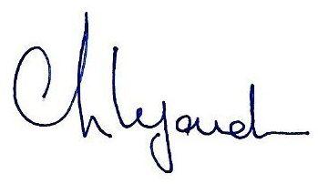 La signature de Christine Lagarde apparaîtra bientôt sur les nouveaux billets en