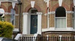 Hallan en una vivienda de Londres el cadáver de un hombre congelado que cayó de un