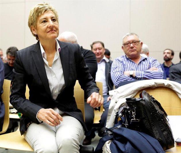 La exalcaldesa de La Muela (Zaragoza), condenada a 16 años por