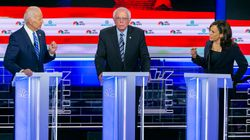 Les sondages pour les primaires démocrates bouleversés par les