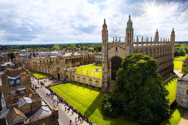 Aκαδημαϊκές θέσεις ανοίγουν στο Πανεπιστήμιο του Κέιμπριτζ με την υποστήριξη του Προγράμματος της Γιάννας