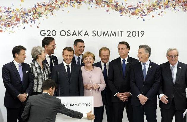 Ma i Summit sull'ambiente servono a