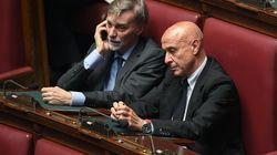 Equilibrismi Pd sulla Libia, né con né contro Minniti. Il gruppo non partecipa al voto sulle