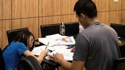 Champion mondial de l'éducation, Singapour s'inquiète pour ses écoliers sous