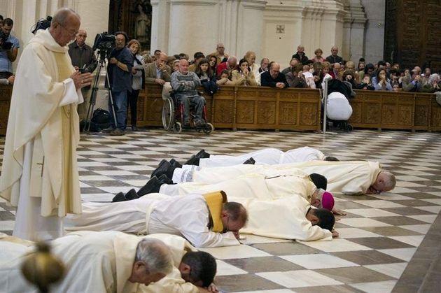 Los inmuebles de la Iglesia para culto o acción social seguirán sin pagar