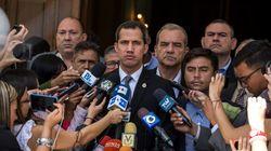 La lunga marcia di Juan Guaidó nello stallo