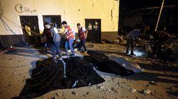 Libye: des dizaines de victimes après la frappe contre un centre de