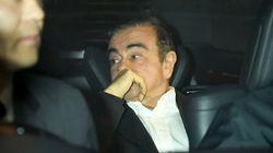 Perquisition chez Renault pour la fête démesurée de Ghosn à