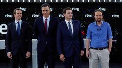 El PSOE subiría en unas nuevas elecciones y Cs daría el 'sorpasso' al