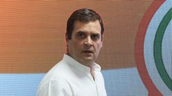 Full Text Of Rahul Gandhi's Letter Reiterating He's Not Congress