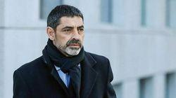 La Audiencia Nacional confirma su competencia para juzgar a Trapero por el